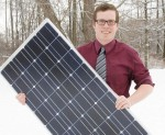 Mike_Bloxam_with_a_solar_panel